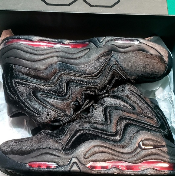 09ecf307045   BRAND NEW   Kith x Nike Air Pippen 1 DS